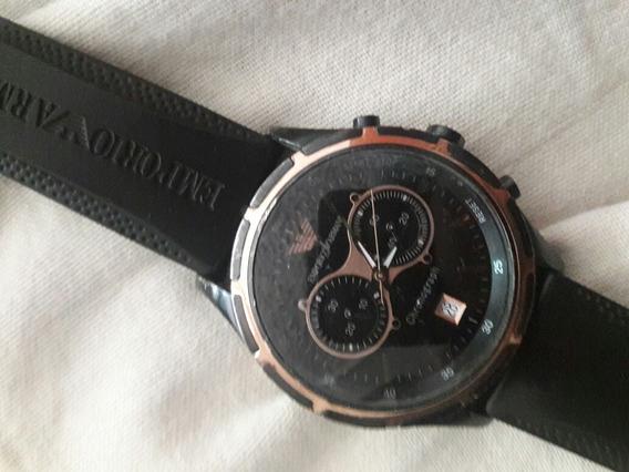 Reloj Emporio Armani Usado
