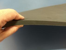 Placa De Eva Adesivada 1,15 M X 0,50 M X10mm--pronta Entrega