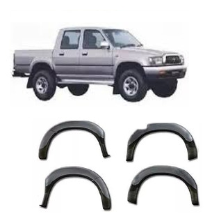 Jgo Fender Toyota Hilux 2001 2002 2003 2004 D/ Cabina
