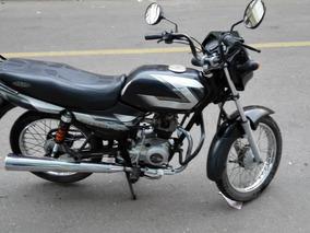 Motocicleta Auteco Boxer