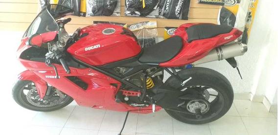 Ducati 1198 Panigale Superbike