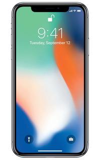 iPhone X 6,000 Novo Pronto Pra Uso