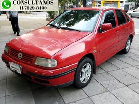 Volkswagen Polo 1996 Sd 19 Diesel - Volkswagen en Mercado Libre ... 12bd6f16597df