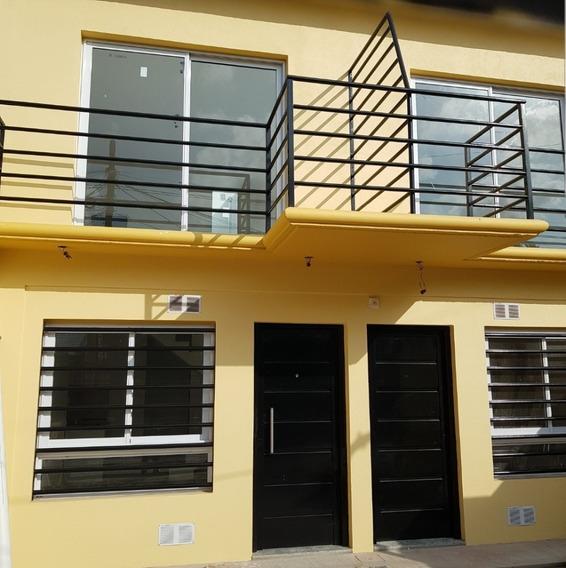 Venta Departamento 2 Amb Tipo Duplex Al Frente San Miguel