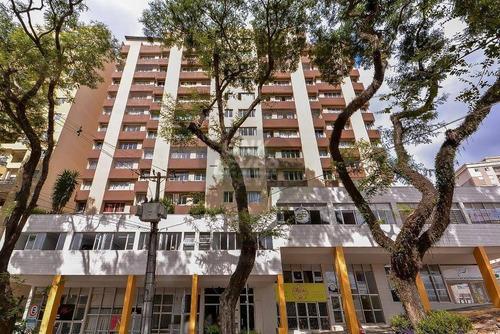 Apartamento Com 1 Dormitório Para Alugar, 37 M² Por R$ 880,00/mês - Portão - Curitiba/pr - Ap0917