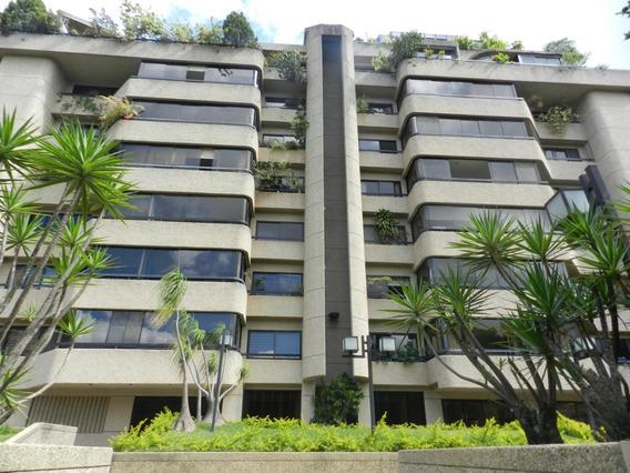 Apartamento En Alquiler - Clnas. De Valle Arriba - 20-22162