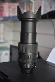 Lente Af-s Dx Nikkor 18-300mm F/3.5-5.6g Ed Vr