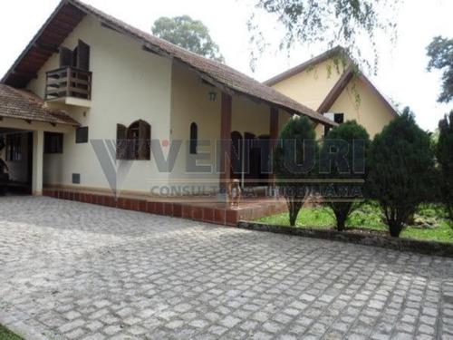 Casa - Centro - Ref: 1172 - V-1172