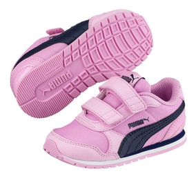 Tênis Puma St Runner Kids - Original