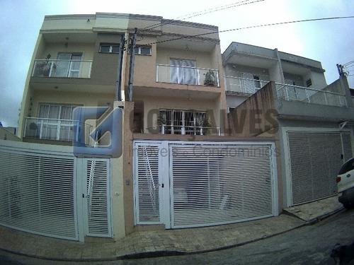 Sobrado -  Santa Luzia - Sbc - 1033-1-136466