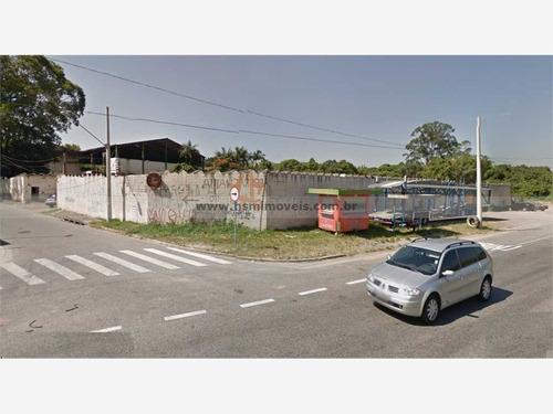 Imagem 1 de 9 de Galpao - Batistini - Sao Bernardo Do Campo - Sao Paulo  | Ref.:  - 12815