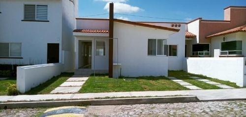 Venta Casa Haciendas Tequisquiapan, Qro.