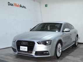 Audi A5 3.0 T S-line Quattro 272hp At