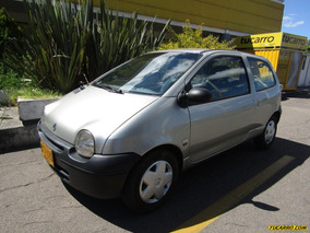 Renault Twingo U Authentique Mt 1200 16 V Sa