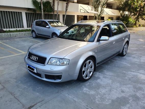 Audi S6 4.2 V8 2001