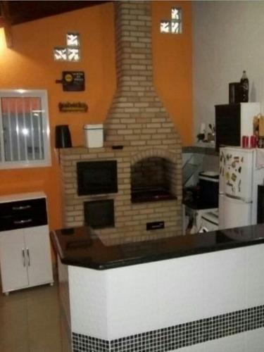 Casa Residencial À Venda, Parque Cidade Jardim Ii, Jundiaí. - Ca1342 - 34730738