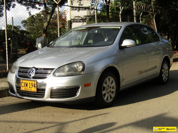 Volkswagen Bora Style 2500 Cc At