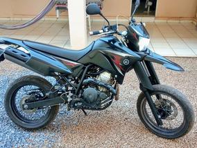Yamaha Xtz Lander 250x Preta