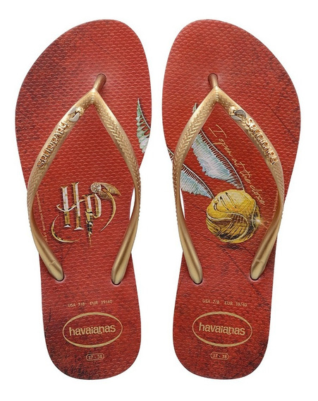 Havaianas Havaianas Slim Harry Potter