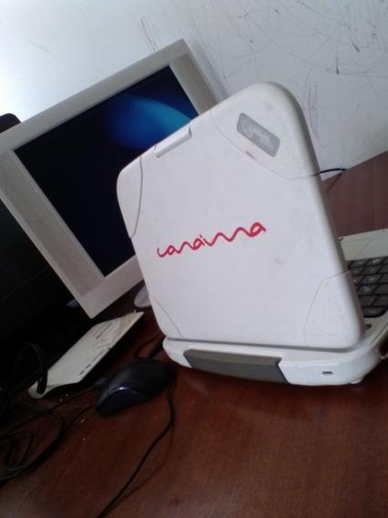 Cambio Mini Laptop Lenovo Compati C-n-a-i-m-a Ram 4 Gb
