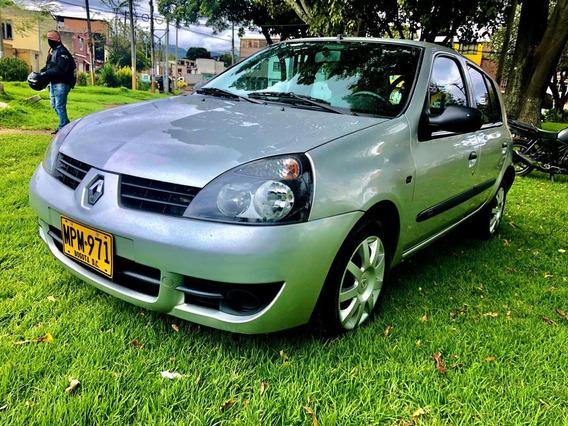 Renault Clio 1.250cc Aa Mt Abs 1ab