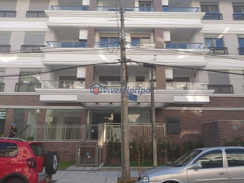Apartamento A Venda No Bairro Jurere - Florianópolis, Sc - 184