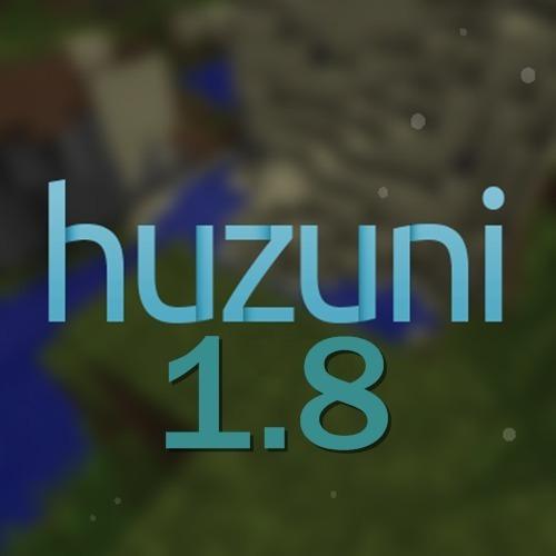Huzuni Hack Para Minecraft Versão 1.8