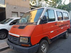 Renault Trafic Corto (sin Funcionar)