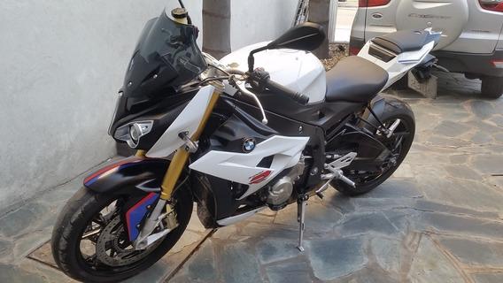 Bmw S 1000 R 2018 Km18000.-
