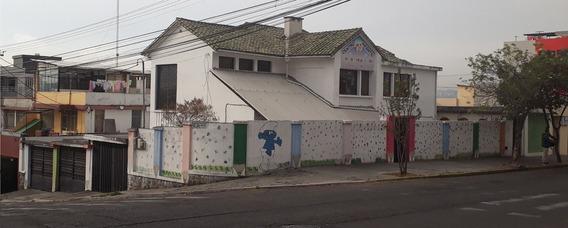 Casa En Arriendo Sector Gaspar De Carbajal - Las Casas