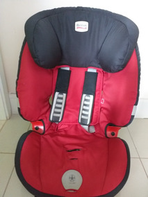Cadeira Automotiva Britax Evolva 1,2,3 Plus Crianças 9-36kg
