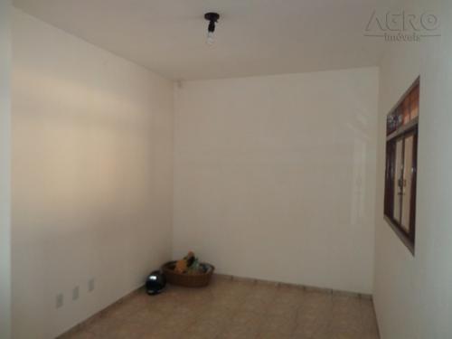 Casa Residencial À Venda, Conjunto Habitacional Presidente Eurico Gaspar Dutra, Bauru - Ca0710. - Ca0710