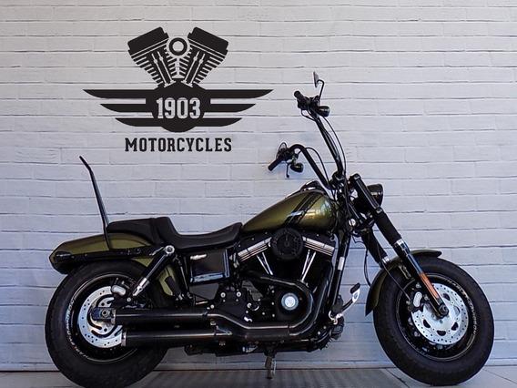 Harley Davidson Dyna Fat Bob - B5906