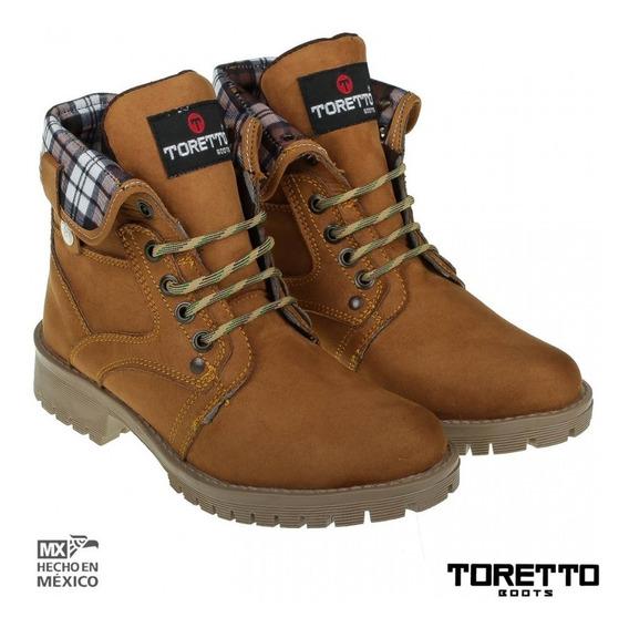 Botas Hombre Toretto Mod5067