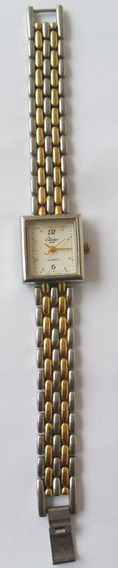 Relógio De Pulso Feminino Condor New Quartz Antigo