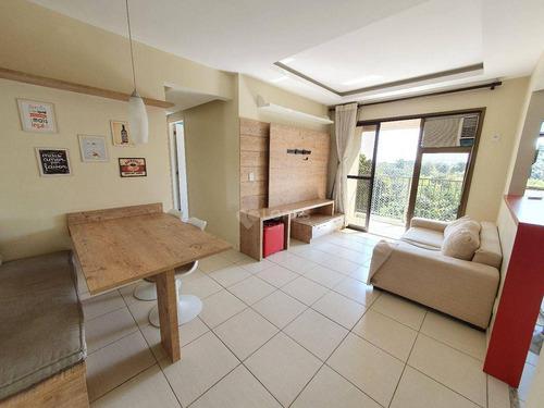 Imagem 1 de 13 de Apartamento Com 2 Quartos Por R$ 600.000 - Gragoatá /rj - Ap47809