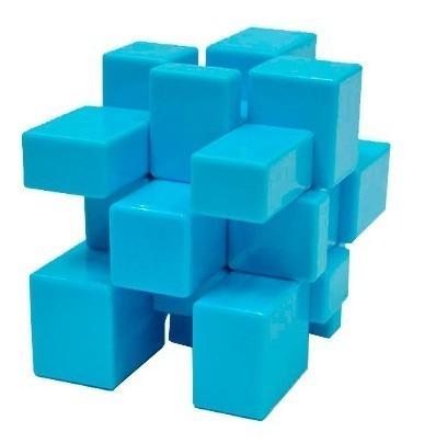 Rubik (cubo Mágico) 3x3x3 Mirror Shengshou Para Speedcubing