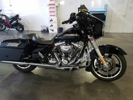 Harley Davidson Touring Street Glide