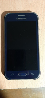 Samsung Galaxy J1 Ace - Sin Imagen