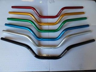 Guidão Dmt Racing- Hornet / Xj6 / Fazer / Cb300/ Twister