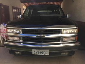 Chevrolet Grand Blazer 4.1 Dlx 5p 1999