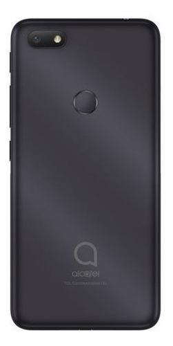 Celular Alcatel 1v (2019) 16 Gb Negro 2 Gb Ram