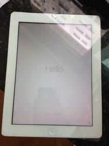 iPad 3 32gb Wifi+ Dados A1430 + Smartcase (leia A Descrição)