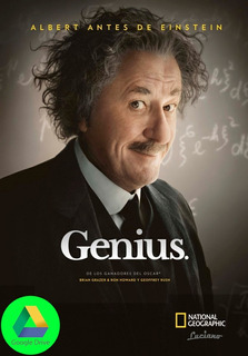 Genius: Albert Einstein (serie Documental) Esp. Latino