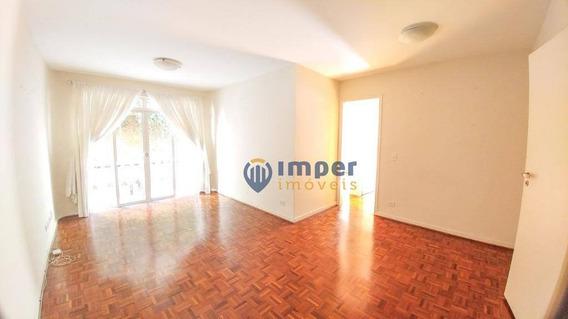 Apartamento Com 2 Dormitórios À Venda, 72 M² Por R$ 700.000,00 - Vila Madalena - São Paulo/sp - Ap2572