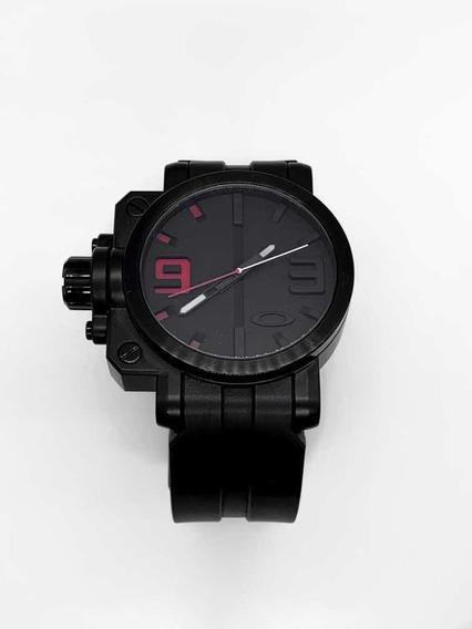 Relógio Oakley Gearbox Original Em Perfeito Estado