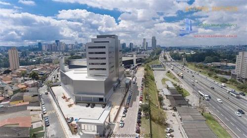Imagem 1 de 29 de Prédios Comerciais Para Alugar  Em Barueri/sp - Alugue O Seu Prédios Comerciais Aqui! - 1444960