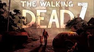 The Walking Dead Completa 1-7 Audio Latino Dvd