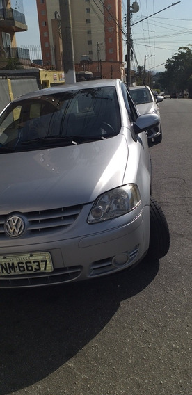Volkswagen Fox 1.0 City Total Flex 5p 2006