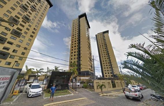 Apartamento Com 2 Dormitórios À Venda, 68 M² Por R$ 190.000,00 - Neópolis - Natal/rn - Ap6135